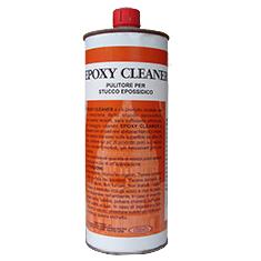 EPOXY CLEANER - Loại bỏ vết keo Epoxy