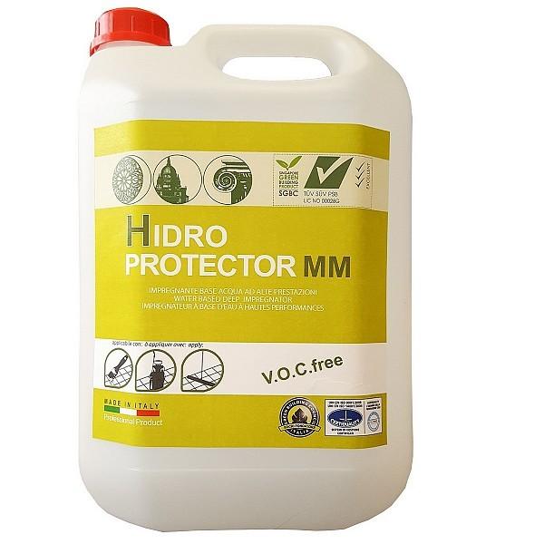 HIDRO PROTECTOR MM - Chất chống thấm gốc nước