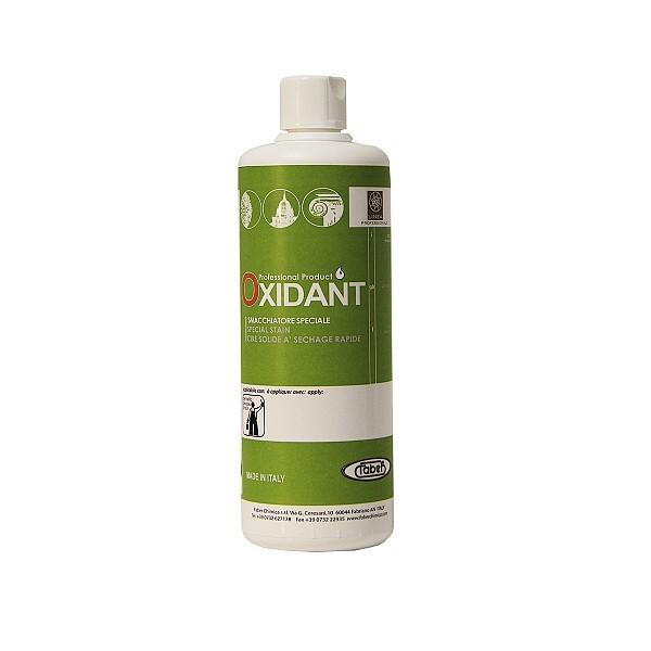 OXIDANT - Loại bỏ vết mầu và hữu cơ