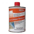 OIL & GREASE REMOVER - Loại bỏ các vết bẩn dầu mỡ