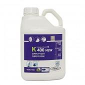 K400 NEW - Kem đánh bóng đá gốc nước
