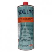 SOL 170 - Chất chống thấm gốc dầu
