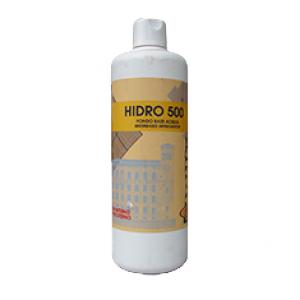HIDRO 500 - chất chống thấm gốc nước