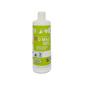 NO MAC GEL - Chất tẩy vết bẩn mầu