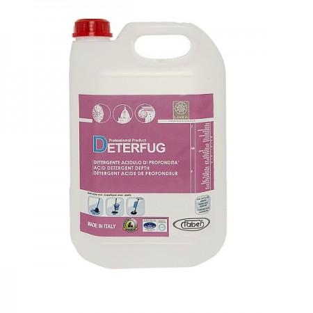 DETERFUG - Dung dịch làm sạch tính axit nhẹ