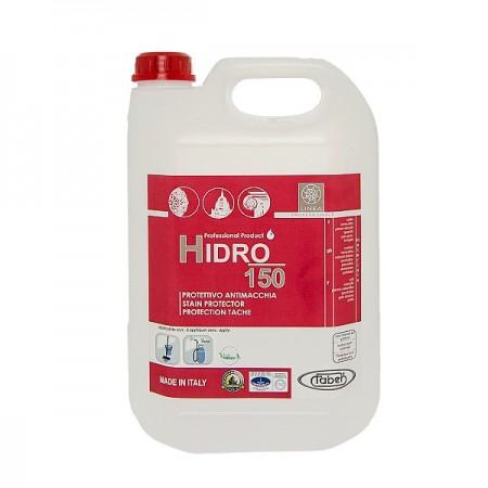 HIDRO 150 - Chống bám bẩn cho các loại vật liệu có độ thấm nước từ trung bình đến cao