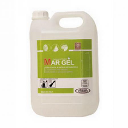 MAR GEL - Chất tẩy gỉ sắt cho Marble