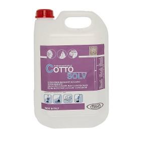 COTTOSOLV -  Alkaline concertrated cleaner