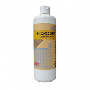 HIDRO 500 - Stain Proof For Compact And Polished Stones