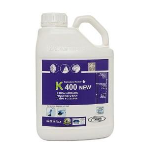 K400 NEW - Polishing Cream For Granites And Porcelain Stoneware