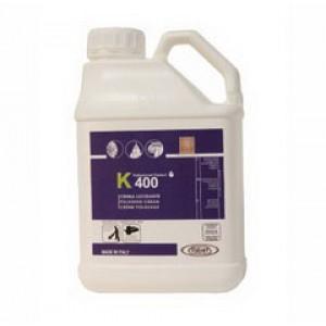 K400 - Polishing Cream For Granites And Porcelain Stoneware