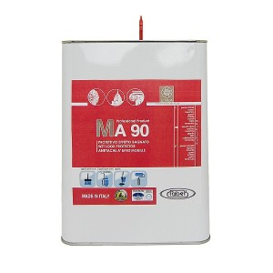 """MA 90 - """"Wet Look"""" For Natural Stones"""