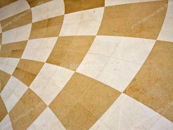 3 cách loại bỏ vết ố trên đá Limestone (phần 3)