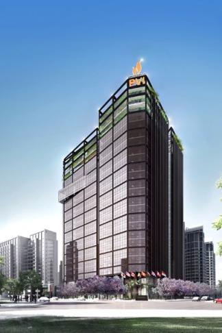 Vinastone cung cấp dịch vụ Stonecare cho dự án PVI Tower