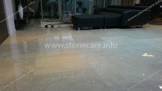 Stonecare duy trì vẻ đẹp của các không gian nhà riêng