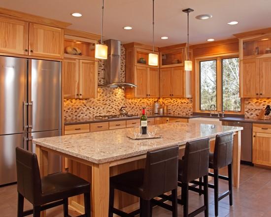 3 cách để mặt bàn ăn bằng đá Granite luôn sạch đẹp
