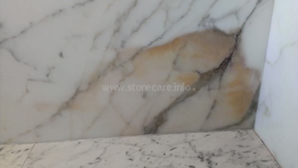 Mar Gel - chất tẩy ố dành cho đá Marble