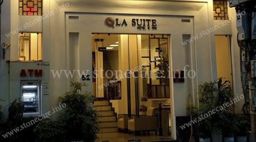 Khách sạn La Suite